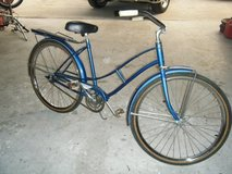 Vintage Girls Bike in Baytown, Texas