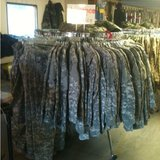 Used servicable ACU's in Fort Polk, Louisiana