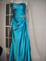 Ball Gown in Cherry Point, North Carolina