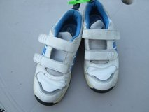 adidas boy shoes-size 1.5 in Wilmington, North Carolina