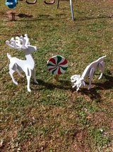 two piece medium deer in Alexandria, Louisiana